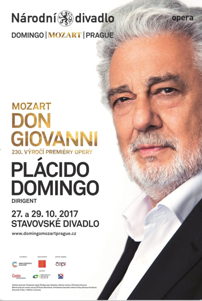 Don Giovanni Placido Domingo
